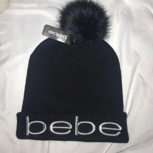 Black Bebe hat